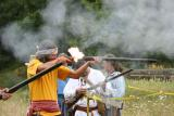 Black Powder Shoot - Red River Rangers