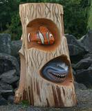 Campbell River Wood Carvings