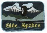 Olde Spokes 2005