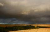 30th September 2008  September sky