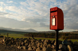12th April 2009  postbox