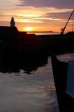 9th September 2009  harbour