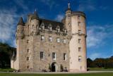 26th September 2009  Castle Fraser