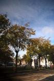 4th October 2010  crisp Autumn weather
