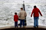 15th January 2006 North Sea breeze