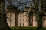 8th April 2006  Fyvie Castle