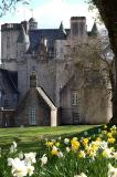 3rd May 2006  Castle Fraser