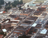 Greenville Aerial Photo