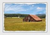 Virginia Barn