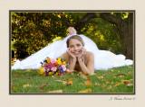 Wedding Outdoor Shot