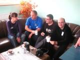The Polish participants