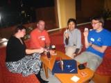 Informal taks among Dutch participants
