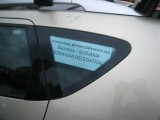This must be a Romanina car
