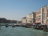 Italy, Venetia, 14 september 2007