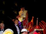 I Scared The Bejesus Outta Hulk Hogan
