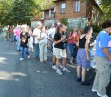 2010 Walks, Forays, People and Fungi