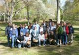 4/30/06 Blue Mt. Reservation, Peekskill, NY