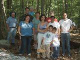 07 09 06 Turkey Mt. Preserve, Yorktown, NY