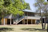 ex-Moonford School House