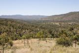 The Drummond Range