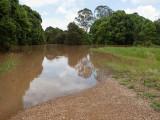 Flooding ~ October 2010