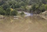 Chinaman's Creek Bridge - Underwater