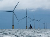 Gunfleet wind turbines