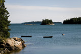 Photos from our 25th anniversary trip to Maine