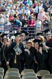 Ellen's Graduation at Truman State