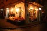 Corner shop in Tangier