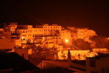 Rooftops of Tangier