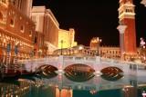 The Venetian, Las Vegas