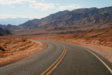 Decent into Death Valley