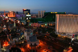 3440 Vegas Strip from Excalibur