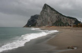 8281 Gibraltar from La Linea.jpg