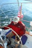 Late Fall Sailing On Cordelia