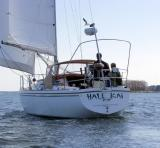 Hale Kai Sailing In April