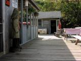 Lunts Lobster Dock