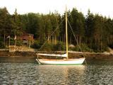 Day Sailor - Tenants Harbor