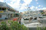 Fishing Boats - Barbados