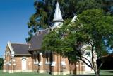 St. Andrew's Presbyterian, Largs 12/03