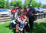 Galasso Family Picnic 2010