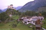 Swiss Trek 1995