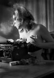 Lilith: Writer