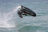 Trenton Michigan Roar On The River - Jet Ski Show
