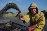 Een 'pliocene en miocene fossielenspuit' in De Peel