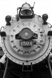 RR Steam Engine
