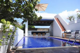 Hotel Agua - Cartagena