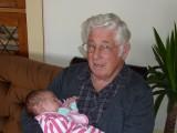 Meeting Granddad