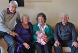 4 grandparents together